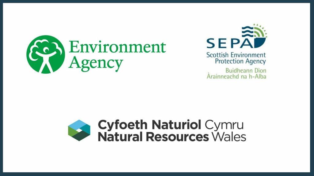 EA, NRW, SEPA logos