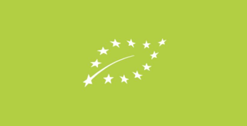 EU Organic Certified Logo