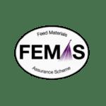 FEMAS Vector Logo
