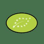 EU Organic Vector Logo