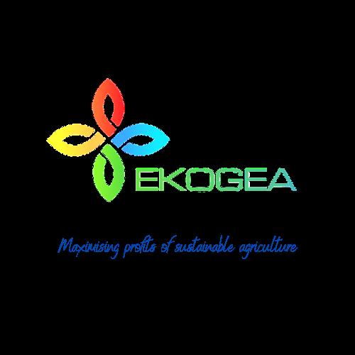 Ekogea AD Logo